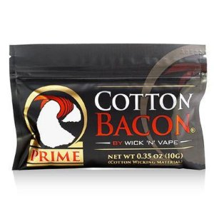 Cotton Bacon Prime 10g - Autêntico