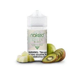 Naked GREEN BLAST  60ml