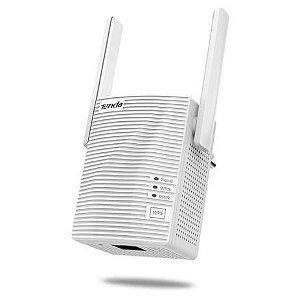 Repetidor de Sinal Wireless Tenda A18, 1200Mbps Dual Band, 2 Antenas, Branco - 71957