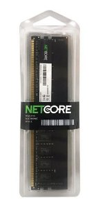 Memória de 8GB DDR4 2666  NetCore