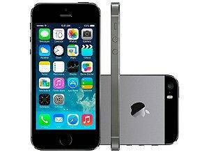 Frontal iphone 5, 5s, 5c ( trocada )