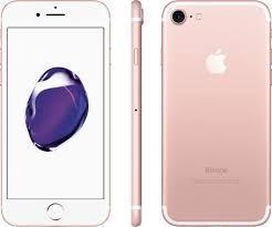 Frontal iphone 7 ( trocada )