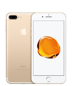 Frontal iphone 7 plus ( trocada )