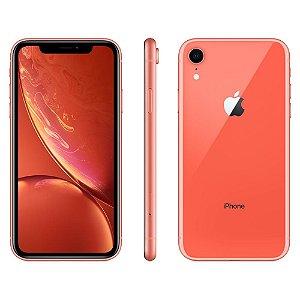 Frontal iphone XR ( trocada )