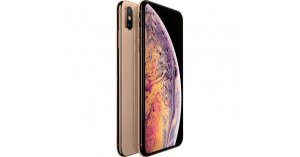 Frontal iphone XS maxx ( trocada )