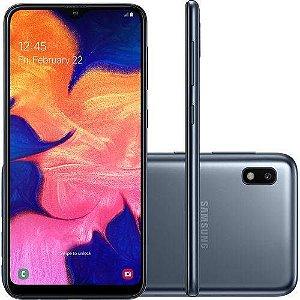 Frontal Samsung Galaxy A10