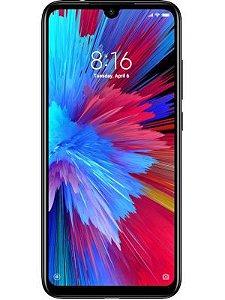 Frontal Xiaomi Redmi Note 7