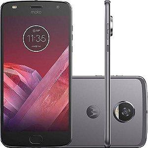 Frontal Motorola Moto Z2 Play
