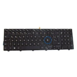 Teclado Notebook - Dell Inspiron 15-3