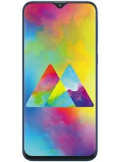 Frontral Samsung Galaxy M20
