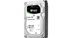 HD  Seagate 1T  ST1000NM000A Exos