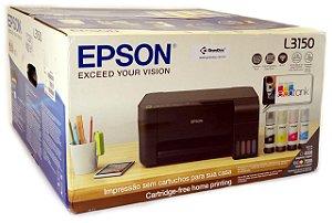 impressora Epson / EcoTank L3150