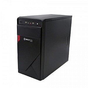 GABINETE ATX HOOPSON MOD CPU-009 S/ FONTE