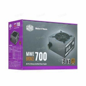 Cooler Master MWE 700W V2 80 Plus Bronze