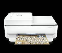 Impressora HP / DeskJet Plus Ink Advantage 6476