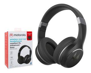 Fone De Ouvido Com Microfone Motorola Pulse 120