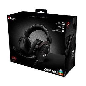 Headset Gamer Trust GXT 414 Zamak