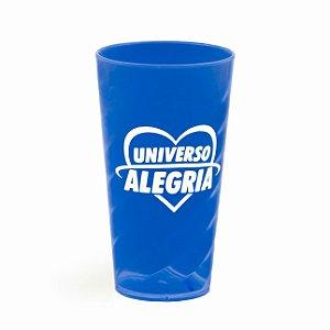 Copo 500ml Azul