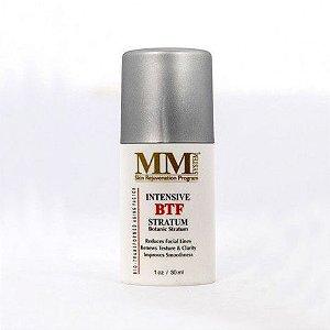Intensive BTF Stratum (Creme Facial - Hidratante e Reparador) MM System - 30ml