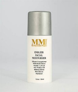 Endless Facial Moisturizer (Hidratante de Ação Prolongada) MM System - 50 mL