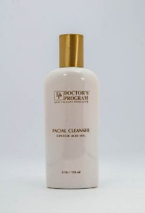 Facial Cleanser 10% (Sabonete Facial para todos os Tipos de Pele) Doctor´s Program - 150mL
