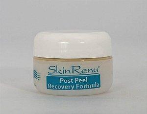 Post Peel Recovery Formula (Creme Reparador e Hidratante Profundo da Pele) Skin Renu - 14,25mL (Pote)