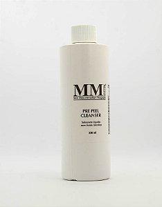 Pré Peel Cleanser (Sabonete Facial - Uso Profissional) MM System - 236ml