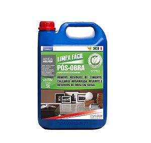 Limpa Fácil Pós Obra 5 Litros - Perfomance Eco