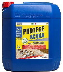 Protege Acqua - Proteção Contra Ação do Tempo e Umidade 20 Litros - Performance Eco