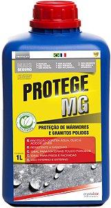 Protege MG - Proteção de Mármores e Granitos Polidos 1 Litro - Performance Eco