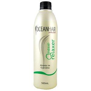Ativador de Guanidina Wave Relaxer 500ml - Ocean Hair