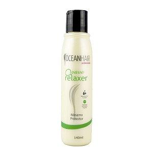 Bálsamo Protector Wave Relaxer 140ml - Ocean Hair