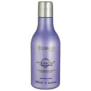 Condicionador Disciplinante Hydrativit Cachos Perfeitos 300ml Ocean Hair