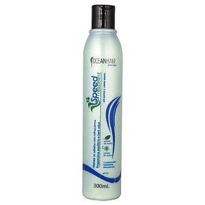 Condicionador Hidratante Anti Caspa Speed Treatment 300ml - Ocean Hair