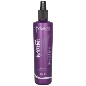 Fluído High Temperature Hydrativit 300ml - Ocean Hair