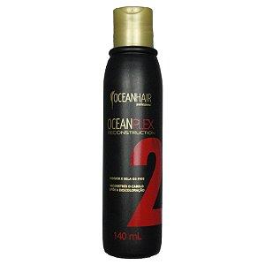 OceanPlex Proteção e Reconstrução Passo 2 140ml - Ocean Hair
