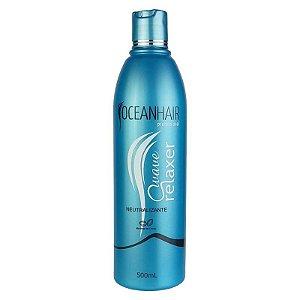 Shampoo Neutralizante de Tioglicolato Wave Relaxer 500 ml - Ocean Hair