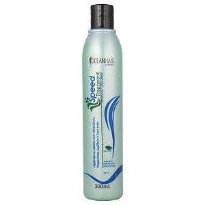 Shampoo Refrescante Anti Caspa Speed Treatment 300ml - Ocean Hair