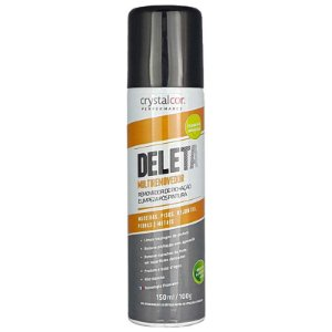Deleta Spray Removedor de Pichação e Tintas 150ml - Performance Eco
