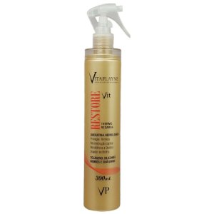 Restore Vit Thermo Recarga Queratina Hidrolisada 300ml - VitaFlayne