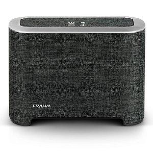 Caixa de Som Portátil Home Speaker 2 em 1 BT Bivolt Tv Bluetooth Hands Free - FRAHM