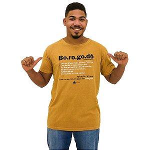 Camisa Masculina Borogodó