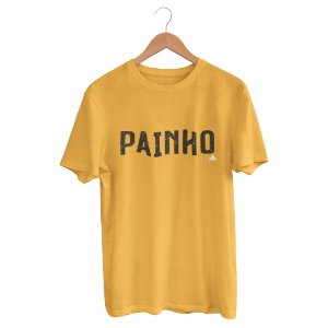Camisa Masculina Painho