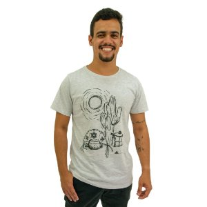 Camisa Masculina Sertão