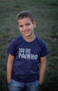 Camisa Infantil Sou de Painho