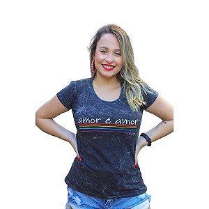 Camisa Amor é Amor