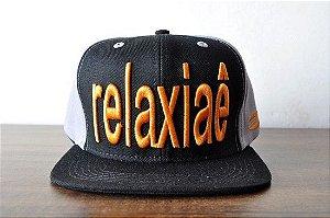 Boné Relaxiaê