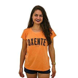 Camisa Feminina Oxente