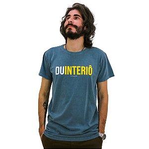 Camisa Masculina Duinteriô