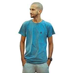 Camisa Masculina Básica Relaxiaê